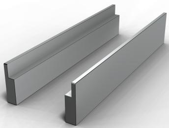 SU29-S沟型精密垫块