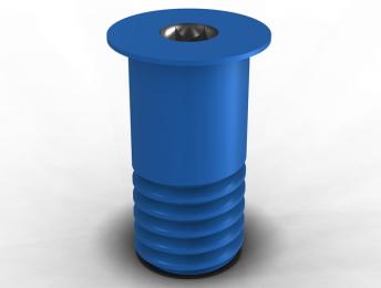 PT34-PBT护孔螺栓 塑料