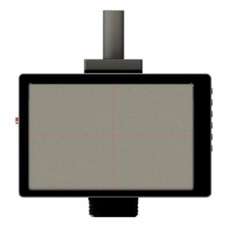 POFI-3080 视频检测仪(多功能接口)