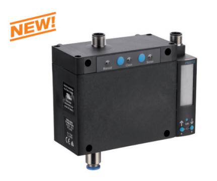 气动传感器,控制单元及传感器