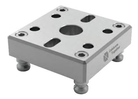手动定位器托盘-96